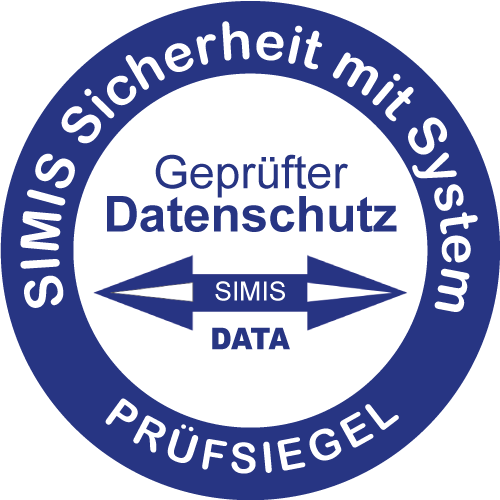 ZiDa Datenschutz